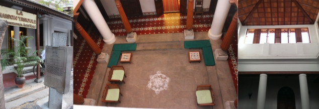 Heritage Hotel - La Maison Tamoule