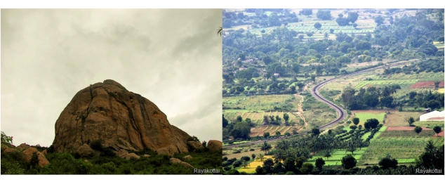 Courtesy: http://arunthetraveller.blogspot.com/2011/05/tipu-sultans-lesser-known-fort-across.html